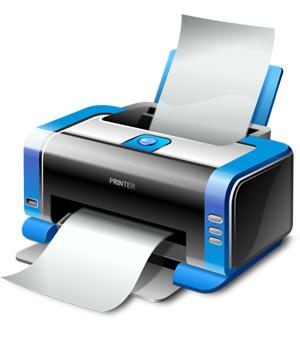 تعیین تعداد چاپ حواله فاکتور نرم افزار هلو