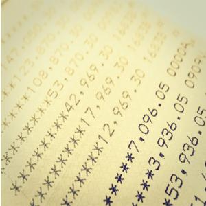 مشاهده شماره ثابت سند در نرم افزار هلو