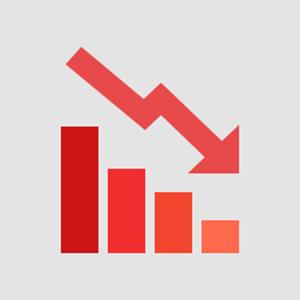 گزارش کالاهای منفی شده در کاردکس هلو