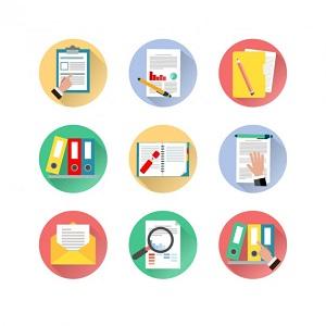 سند حسابداری و انواع آن درنرم افزار هلو