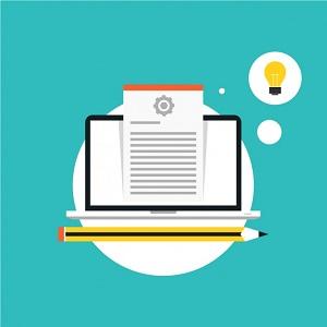 گزارش دفاتر حسابداری در نرم افزار هلو