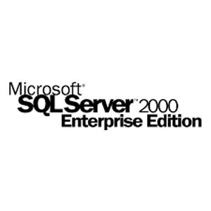 SQL 2000