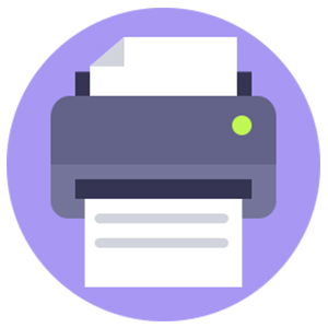 چاپ فاکتور رسمی در نرم افزار هلو